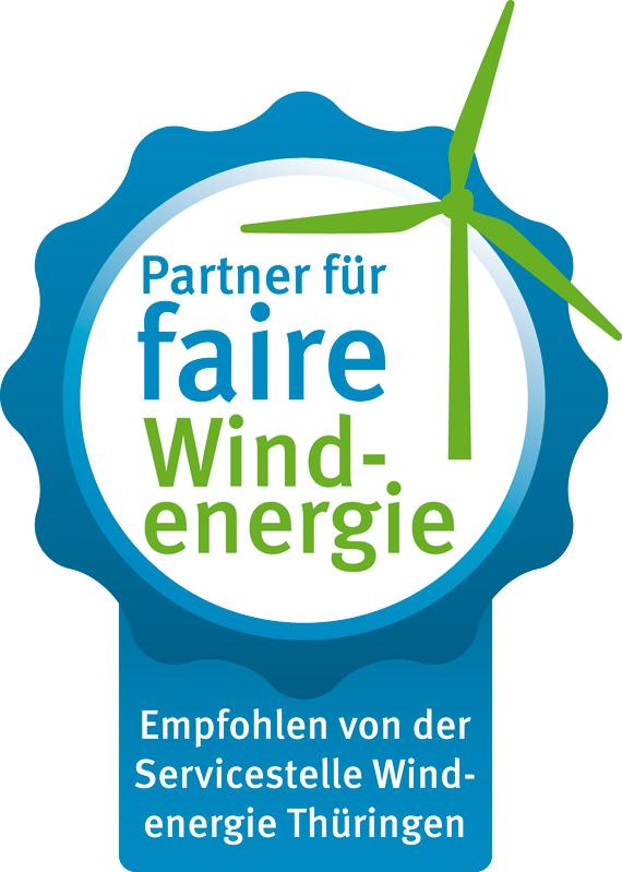 Faire Windenergie